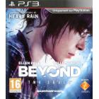 Beyond: Two Souls ps3