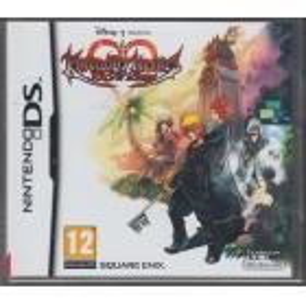 Kingdom Hearts : 358/2 Days DS
