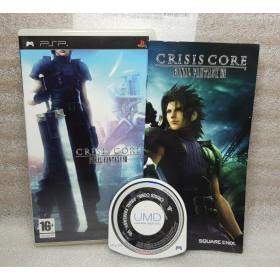 Crisis Core - Final Fantasy...