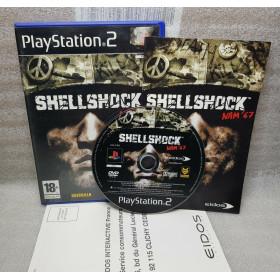 ShellShock : Nam '67 PS2