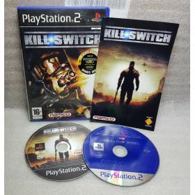 Kill Switch PS2