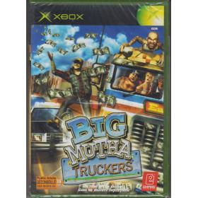 Big Mutha Truckers XBOX