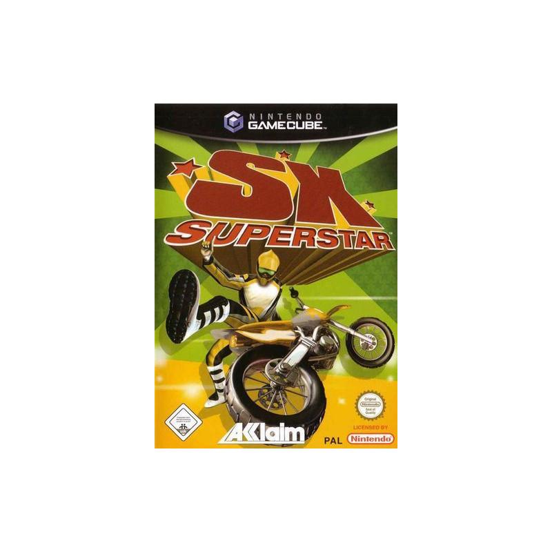 SX Superstar GC