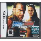 WWE Smackdown vs Raw 2009 DS