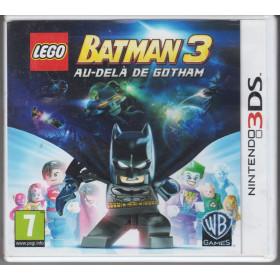 Lego Batman 3 : Au-delà de...