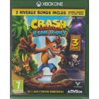 Crash Bandicoot N.Sane...