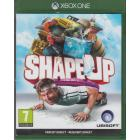 Shape Up Kinect XBOXONE