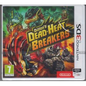 Dillon's Dead-Heat Breakers...