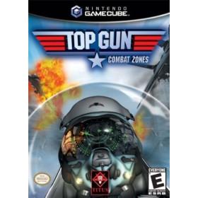 Top Gun : Combat Zones GC