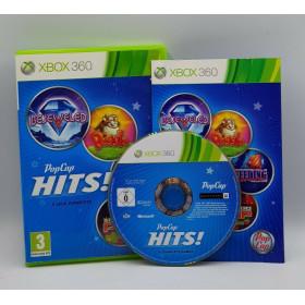 Popcap Hits ! XBOX360