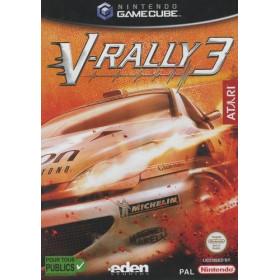 V-Rally 3 GC