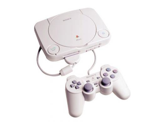 Console Sony PSOne
