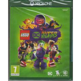 LEGO DC Super-Vilains XboxONE