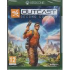 Outcast : Second Contact...
