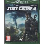 Just Cause 4 XBOXONE