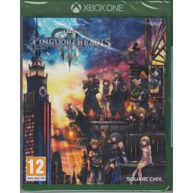 Kingdom Hearts III XBOXONE
