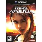 Tomb Raider Legend GC