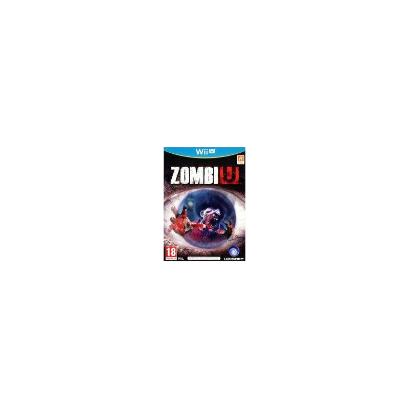 ZombiU WiiU