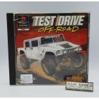 Test Drive Off-Road PS1