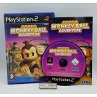Super Monkey Ball Adventure...