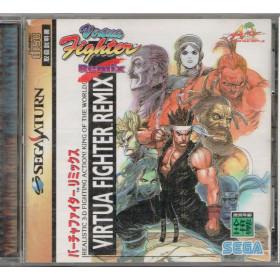 Virtual Fighter Remix [JAP]...