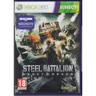 Steel Battalion : Heavy...
