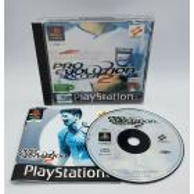 Pro Evolution Soccer 2 PS1