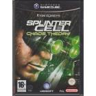 Splinter Cell Chaos Theory GC
