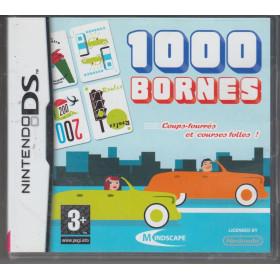 1000 Bornes DS