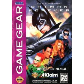 Batman Forever GG