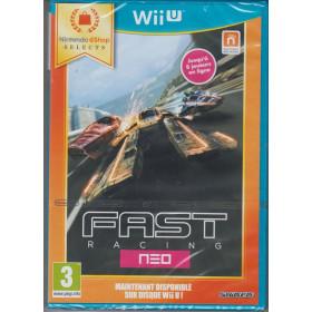 Fast Racing NEO WiiU