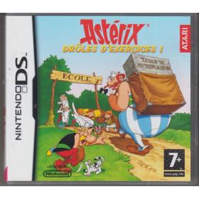 Asterix : Drôles...