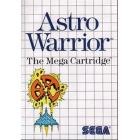 Astro Warrior en boite MS