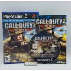 Call of Duty - Big Red One PS2