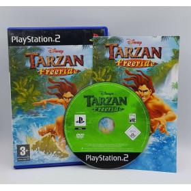 Disney Tarzan Freeride PS2