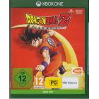 Dragon Ball Z: Kakarot XBOXONE