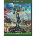 The Outer Worlds XBOXONE