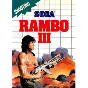Rambo III en boîte MS