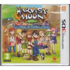Harvest Moon - Le Village...
