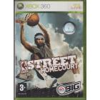 NBA Street Homecourt XBOX360