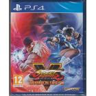 Street Fighter V : Champion...