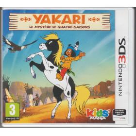 Yakari : Le Mystere Des...