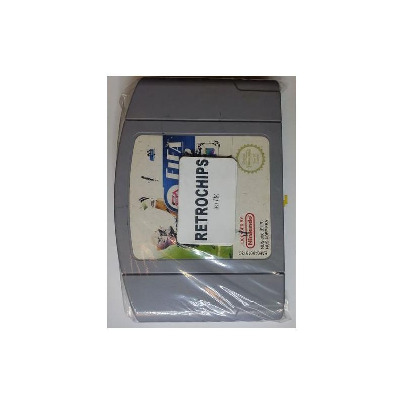 Fifa 99 N64