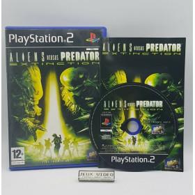 Alien VS Predator...