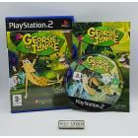 George de la Jungle PS2