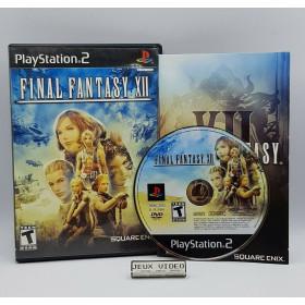 Final Fantasy XII [Import...