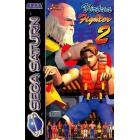 Virtua Fighter 2 SATURN