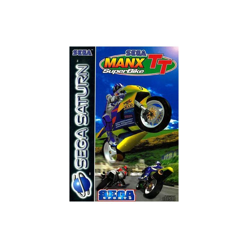 Manx TT Superbike SATURN