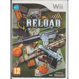 Reload WII