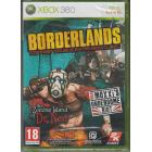 Borderlands Coffret Double...